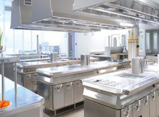 Cách quản lý bếp ăn tập thể hiệu quả cho người mới bắt đầu