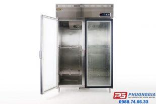 Giải pháp làm tăng độ bền của tủ mát công nghiệp