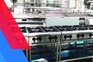 Tư vấn: Có nên sử dụng thiết bị bếp châu Âu không?