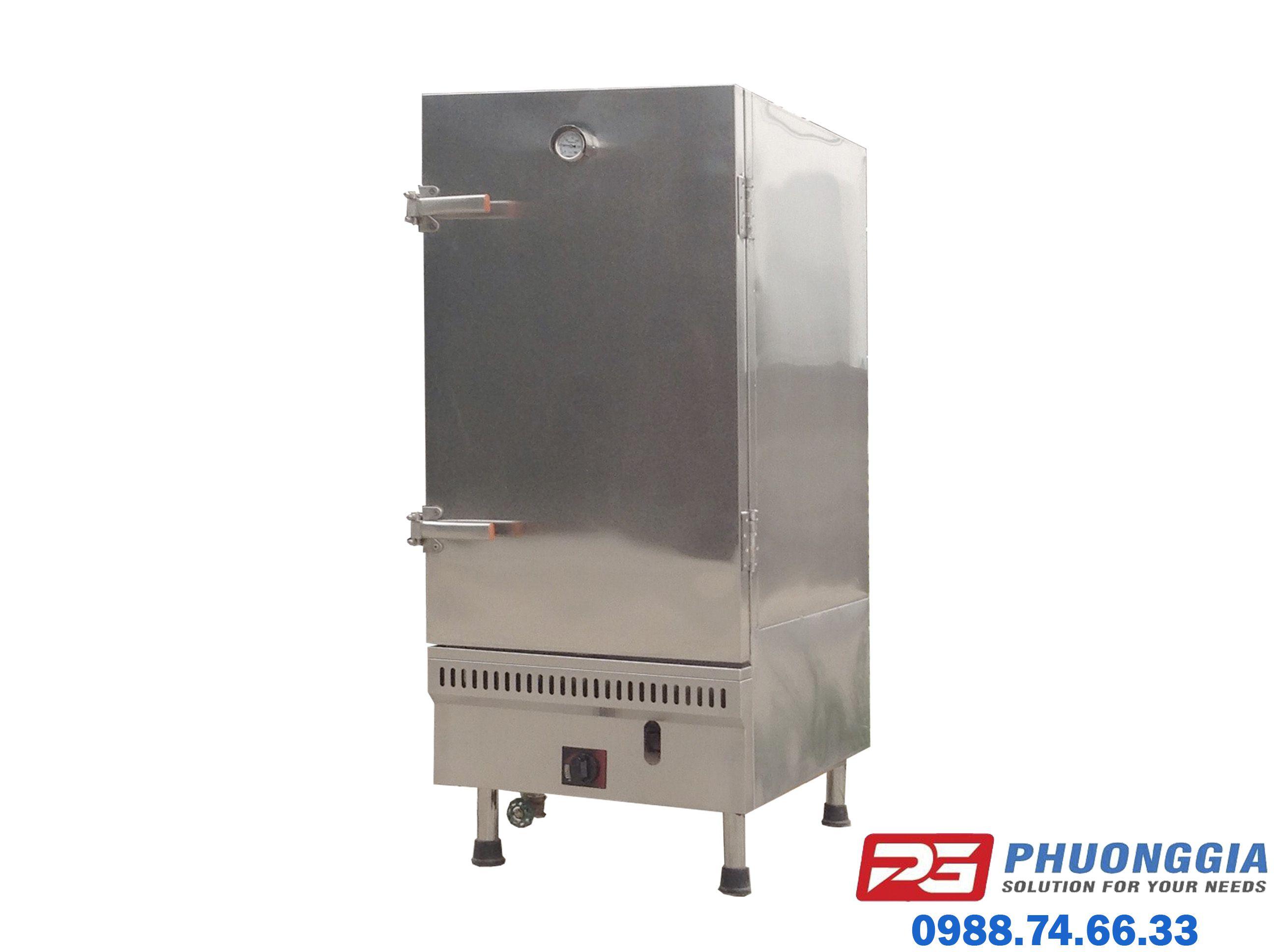 Tủ cơm công nghiệp 50kg giá rẻ