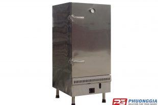 Tủ nấu cơm công nghiệp 50kg