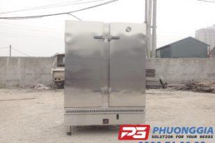 Tủ nấu cơm công nghiệp 20kg
