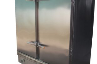 Tủ cơm inox công nghiệp