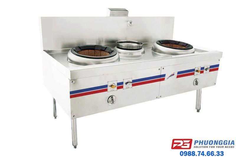Bếp Á công nghiệp chất lượng