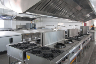 Tầm quan trọng của các thiết bị bếp nhà hàng