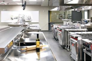 Cách setup bếp nhà hàng