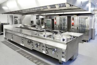 Một số điều cần tránh trong thiết kế bếp ăn công nghiệp
