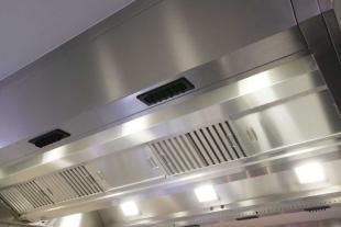 Lọc khói bếp nhà hàng