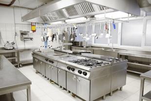 Công dụng của bếp âu công nghiệp 4 họng có lò nướng