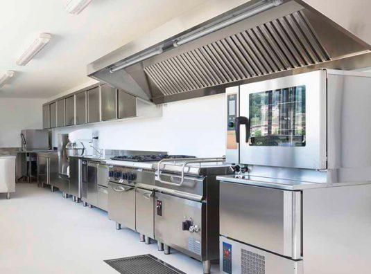 Một số điều cần biết khi lắp đặt hệ thống lọc khói bếp nhà hàn