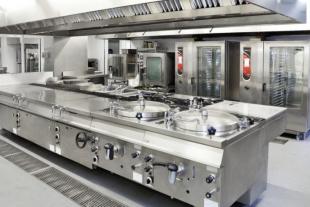 Tầm quan trọng của các dụng cụ bếp nhà hàng khách sạn