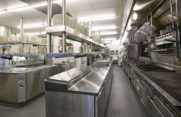 Những vấn đề cần cần nhắc trước khi mua thiết bị cho bếp công nghiệp