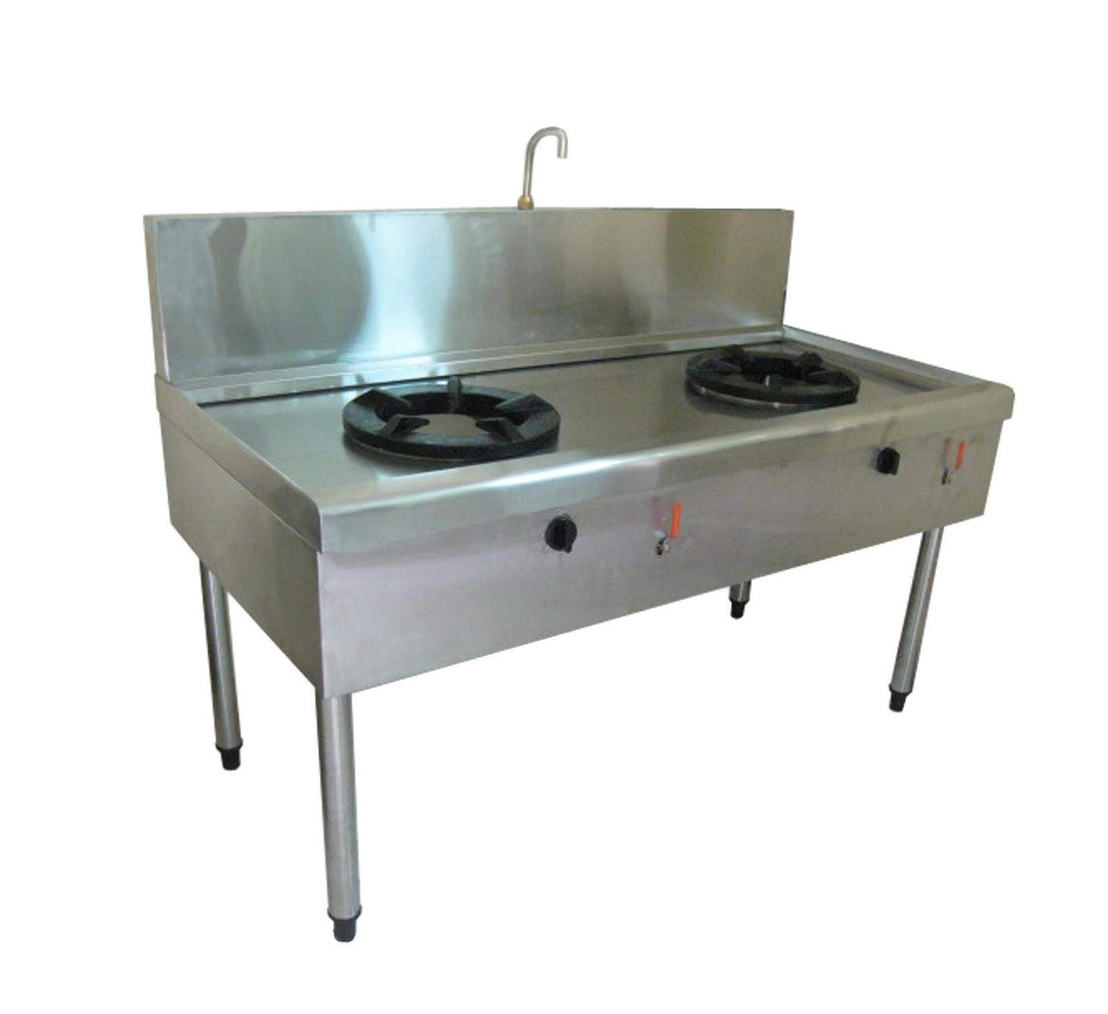 Mua bếp ga công nghiệp ở đâu uy tín và chất lượng nhất?