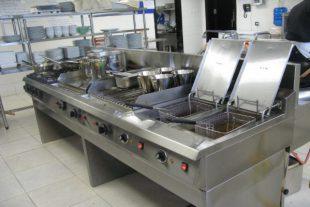 3 yếu tố bắt buộc phải nhớ khi lựa chọn bếp gas công nghiệp đơn