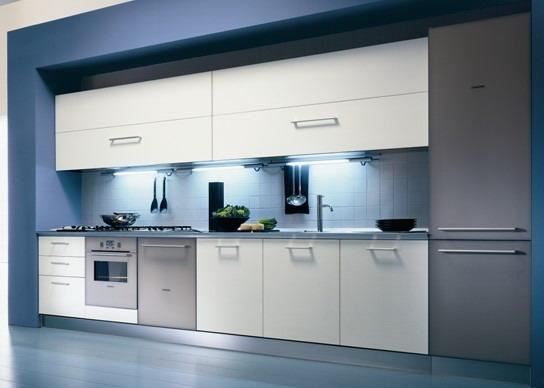 Lựa chọn mẫu tủ bếp công nghiệp bằng inox phù hợp