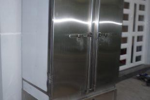 Kinh nghiệm mua tủ nấu cơm công nghiệp tốt