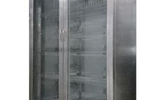 4 lí do nên sở hữu tủ sấy công nghiệp trong khu bếp công nghiệp