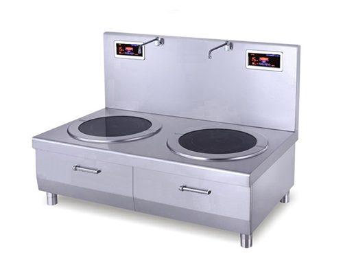 [THÔNG TIN] Bếp từ công nghiệp – trợ thủ đắc lực cho những khu bếp hiện đại