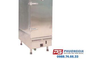 Những bước vệ sinh tủ nấu cơm công nghiệp đúng chuẩn